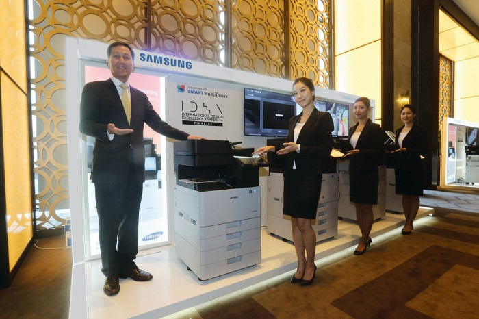 Printer-Android-Samsung