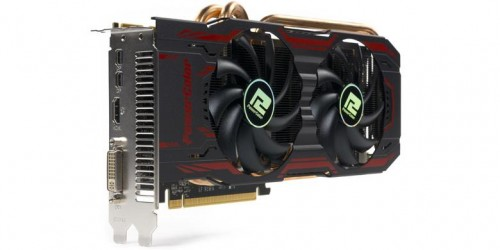 Power Color R9 280X TurboDuo
